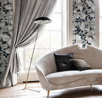 Fabrics And Home Furnishings From Bubblitex Of Macclesfield