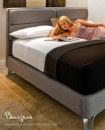 bedroom beds-matteresses-headboards-pillows